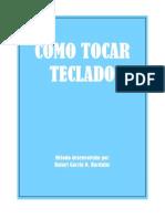 Apostila Teclado (COMPLETA)