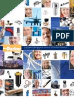 2006 Parker Hannifin Annual Report