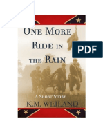 One More Ride in the Rain