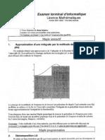 Examen_L3_Calcul_formel_2005_1
