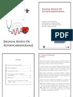 Manual+Basico de Eletrocardiograma