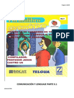 COMUNICACIONII.1COMPONENTELeeryescribir30-54
