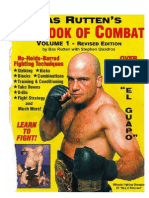 Bas Rutten Big Book of Combat v1