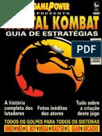 GamePower - Guia de Estratégias Mortal Kombat [GamePro]