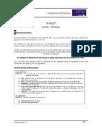 Instalación del sistema HRP