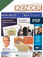 Indian Weekender Issue #104