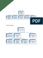 Tipos de Estructura Funcional