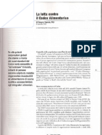 La Lotta Contro Il Codex Alimentarius - Pag 01