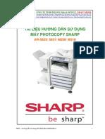 HDSD Photocopy AR-5625_M258