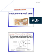 Chapter 15-Phosphorus and Phosphate