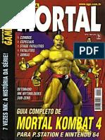 SuperGamePower Especial 9 - Mortal Kombat 4