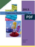 Ciencias Naturales 3 RUBY