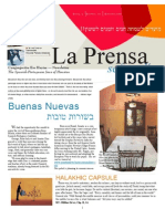 La Prensa Sefaradí | April 2006 issue