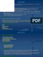 AGENCY Contract Law Powerpoint3