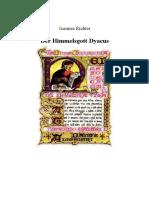 Der Himmelsgott Dyaeus