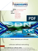 Sdn Openflow Completo