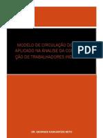 CIRCULAÇÃO DE TRABALHADORES EM AMBIENTE INDUSTRIAL