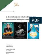Ensayo Final - Marketing Audiovisual