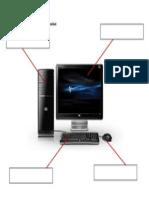 Bahagian komputer