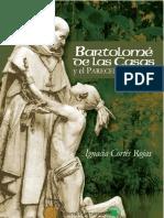 Bartolomé de las Casas y el Parecer de Yucay Ignacia Cortes
