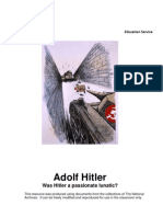 Adolf Hitler History