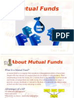 MF, about mutual funds, organisation of mutual funds