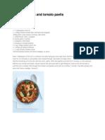 Donna Hay Recipes