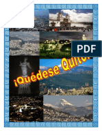 Quito Project 1