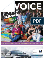 The Georgia Voice - 7/19/13 Vol.4, Issue 10