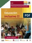 Guia Del Coordinador Inclusiva II