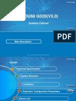 ZXDU68 G020(V5.0) - Characteristics