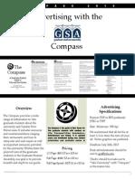 Compass Ad Sheet 2013