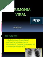 5ta Clase Neumonia-Viral