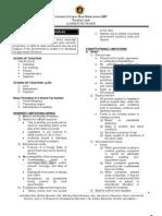16884100 Taxation Reviewer