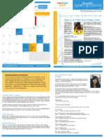 OHU Edgewater July 2013 Newsletter