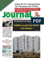 Mon Journal Du 14.07.2013