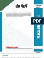 Www.unlock-PDF.com Keypad Board Manual Datasheet