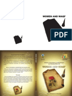 Women and Waqf