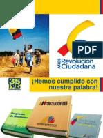 Capacitacion Politica (6 Anios de La Revolucion Ciudadana)