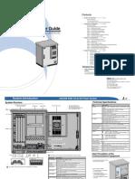 ZXDU68 G020(V5.0) DC Power System Quick User Guide