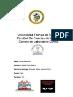 Informe 1 Paola Chico