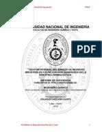 Gestión Integral de Residuos en la Industria Farmacéutica