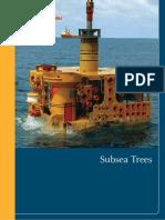 Subsea Tree Brochure