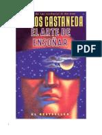 Carlos Castaneda - El arte de ensoñar sub.pdf