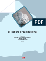 El Iceberg Organizacional