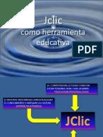 jclic herramienta interactiva