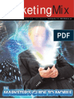 Marketing Mix magazine Nov Dec 08