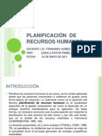 PLANIFICACIÓN  DE RRHH.ppt