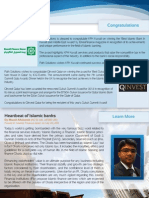 Heart Beat of Islamic Banks - Path Solutions (June 2013)