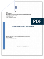 Investigacion 1 Comercio Electronico